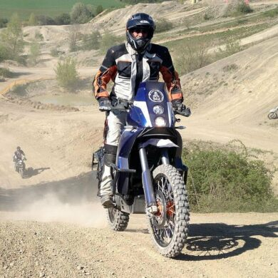 Rottershausen 29.05. – 30.05.2021 | Reise-Enduro Rottershausen